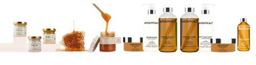 Patented Organic Bee Cosmetics || Organic Honey