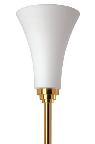 LAMPADAIRE ART DECO