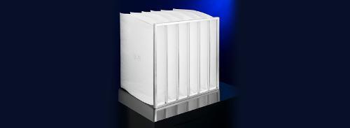 Multifold Pocket Filter Tc/tcq 60 – Tcc 65