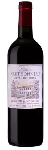 Montagne Saint-Emilion wine AOC