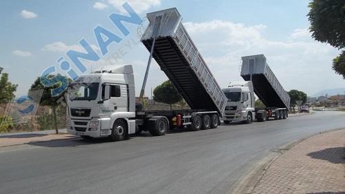 sinanli tanker-trailers