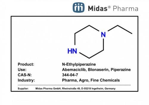 N-etilpiperazina