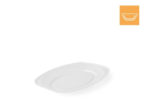 Catering tray 350 mm, laminated