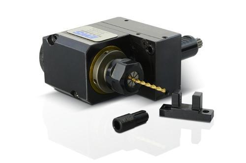 EWS Adjust - Werkzeugausrichtsystem