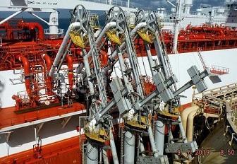 Marine Loading Arms
