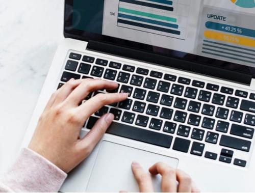Online marketing strategie meten
