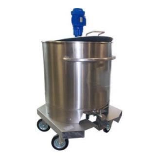 Cuve de stockage et/ou mélange - 6,45HL