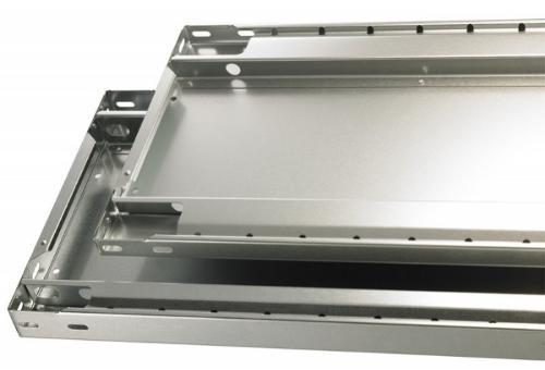 Shelf MULTIplus150, shelf 150 Kg load capacity
