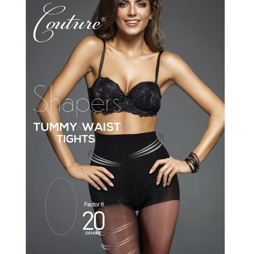 Tummy and Waist Shaping Tights
