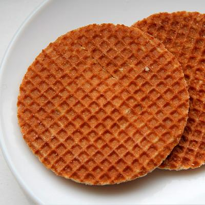 """Filled """"Galettes"""""""