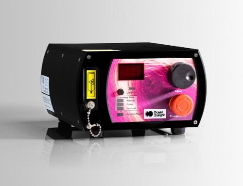 Lasers pour spectroscopie : UV Vis NIR