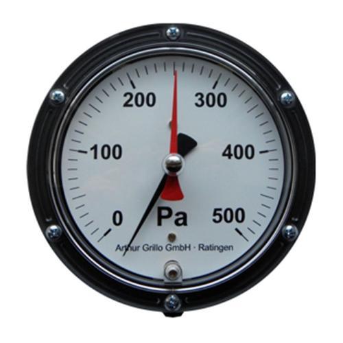 Grillo - Differential pressure indicator DA2000