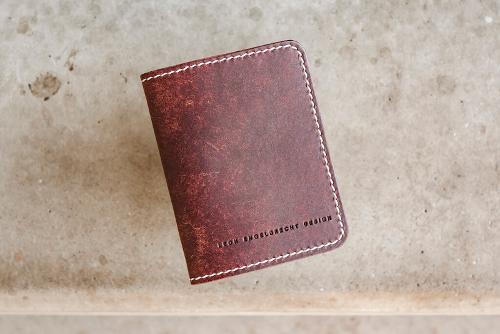 Compact Wallet - Axel Edition