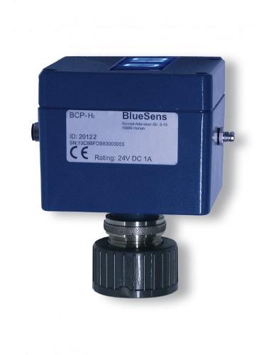 Hydrogen gas sensor - BCP-H2