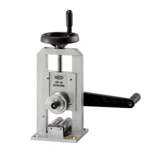 Mobile stamping unit - UP 10 Ecoline