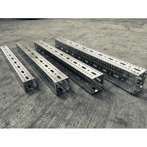 LINK PROMEGA Heavy Duty Structural Profiles