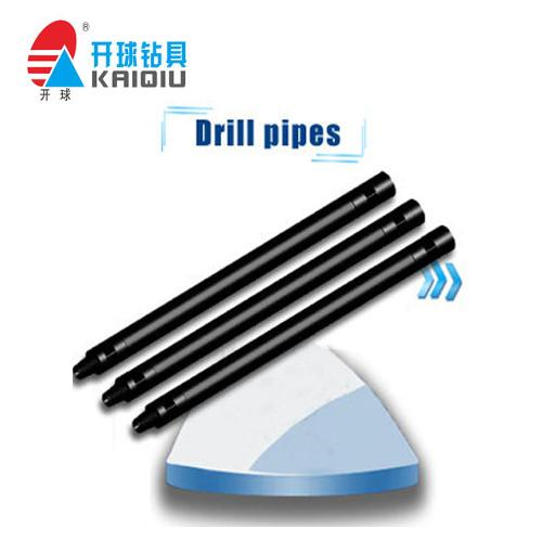 Drill Rod DTH Drill Pipe(Dia.76-114mm) for Drilling, Mining,