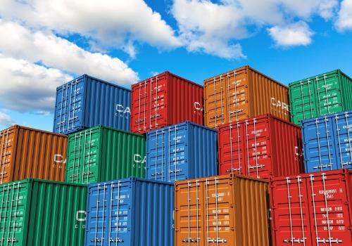 LESS CONTAINER LOAD SHIPPING (LCL)