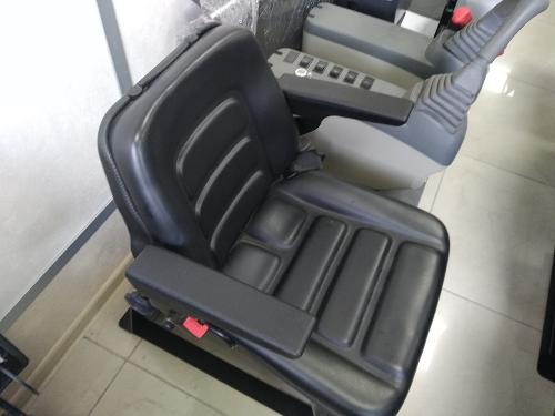 Operator's seat SC3