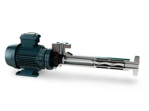NEMO® C.Pro Dosing Pump Made of Synthetic Materials