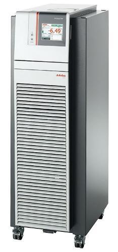 PRESTO A80 - Sistemi di regolazione della temperatura PRESTO