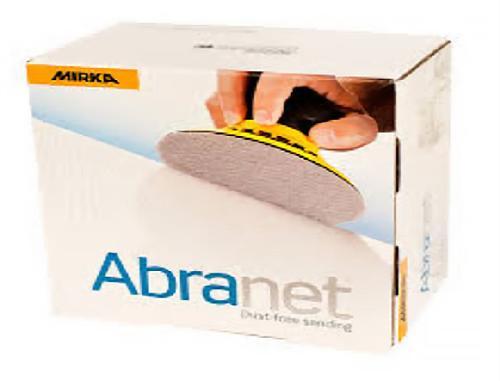 ABRANET D150 P150 BTE 50 DISQUES