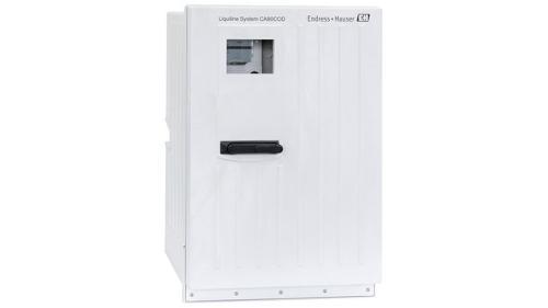 Analyseur d'oxygène - CA80COD