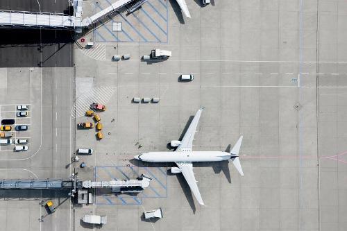 Unsere Lösungen Für Die Luftfahrtindustrie