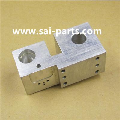 CNC Milled Components