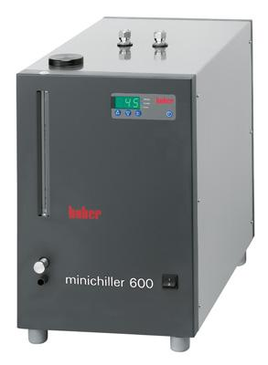 Compact chillers