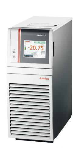PRESTO A30 -  НОВИНКА: Системы термостатирования