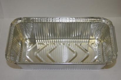 Одноразовый контейнер из пищевой фольги R14L