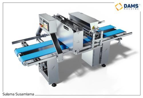 DAMS Machine D'irrigation - Sésame / DSSM-50