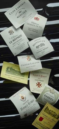 Châteaux & exclusives