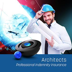Professional Indemnity Insurance for Architects