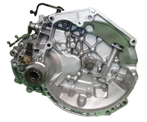 CITROEN AX 1.5 D 20CC57 5 SPEED Коробка передач