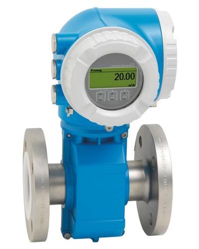 Proline Promag P 300 Débitmètre électromagnétique
