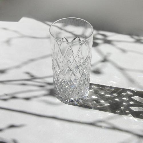 Crystal glasses, 3 pc 'SUNNY BUNNY'