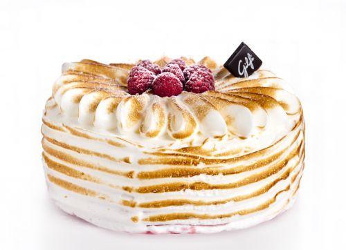 desserts glaces