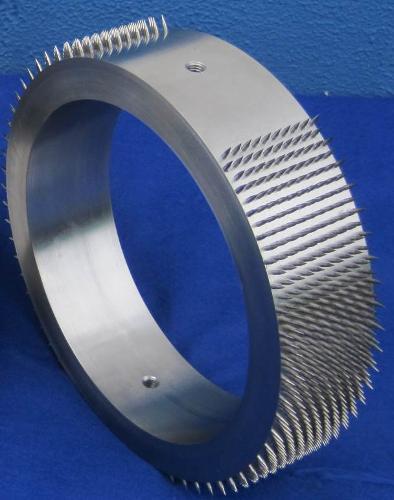 Beutel-Perforationsmaschinen