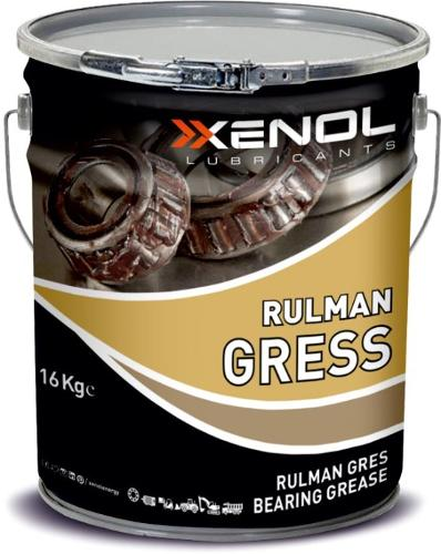 Grease Oils