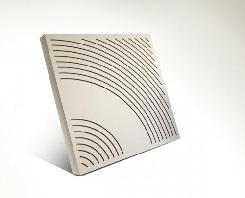 WavO - Perforated Acoustic Panel