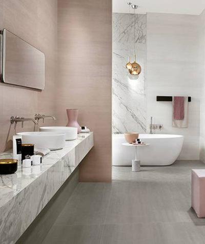 Installation et rénovation salle de bain Clermont-ferrand