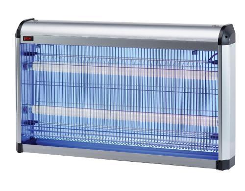 Destructeur d'insectes à grille Electrifiée 40W,