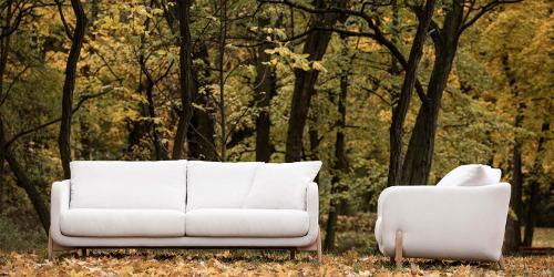 Sits - Canapé Jenny