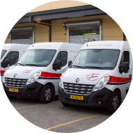 Transport Solutions - Services