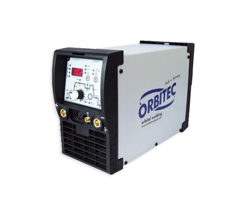 Inverter power source for orbital welding Tetrix 200