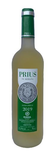 Verdejo Prius De Moraña