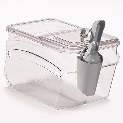 11 Liter Schaufelbehälter, Bpa Frei