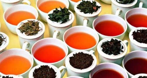 Chás e Plantas Medicinais